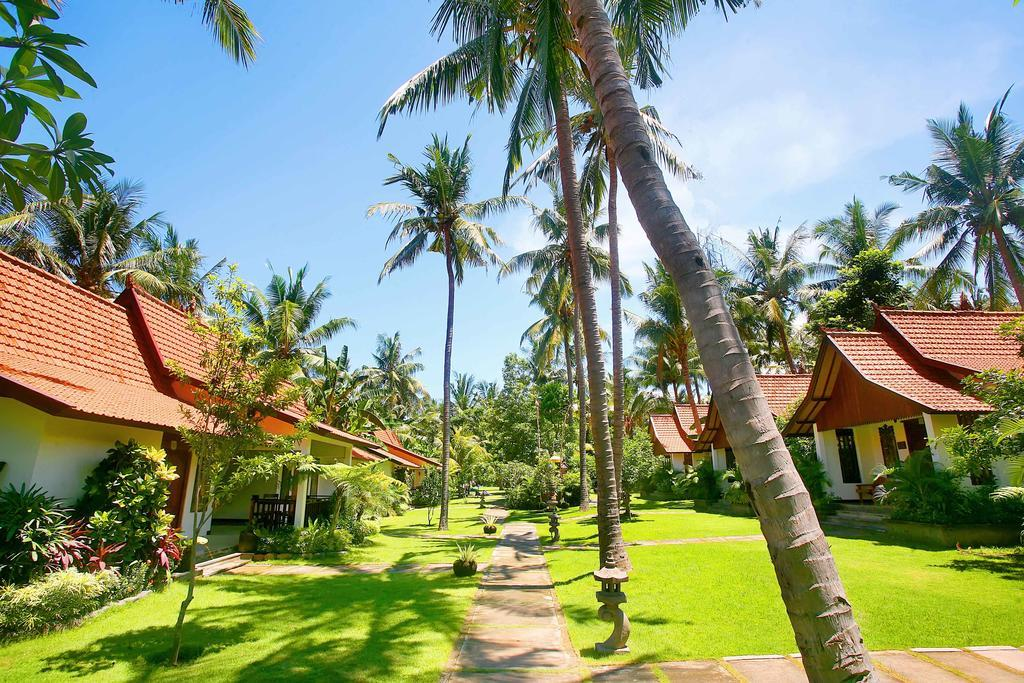 Dewantara Boutique Villa Resort by Bali Family Hospitality