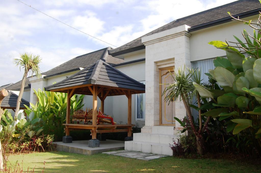 Umadhatu Resort
