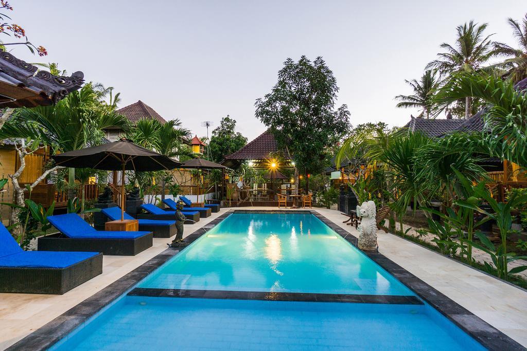 Lembongan D'Licks Villa
