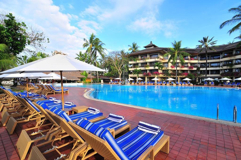 Prama Sanur Beach Bali Hotel