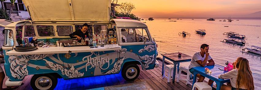 Thai Pantry Bali