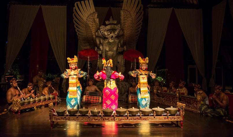 Cultural Evening At Hotel Tugu Bali | The Bali Bible
