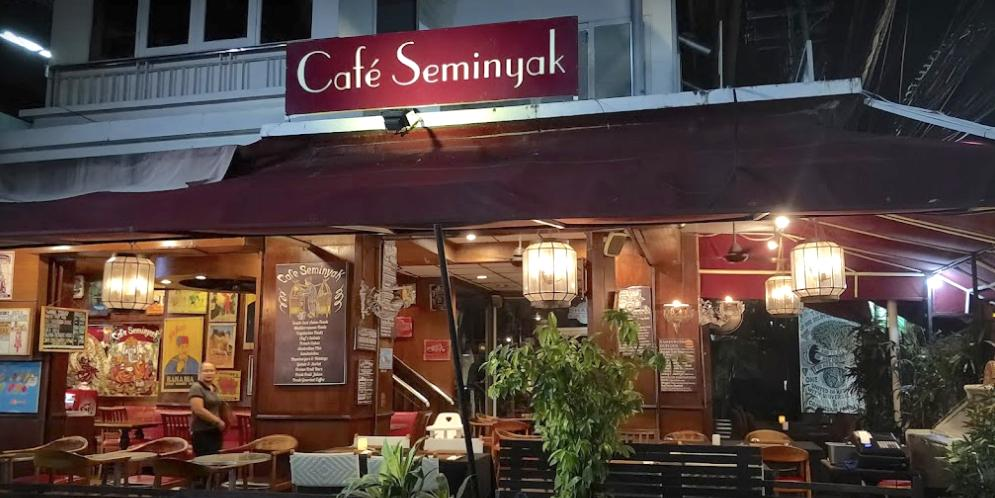 Cafe Seminyak