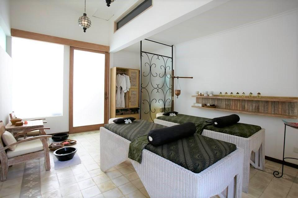 Artemis Spa - Artemis Villa and Hotel