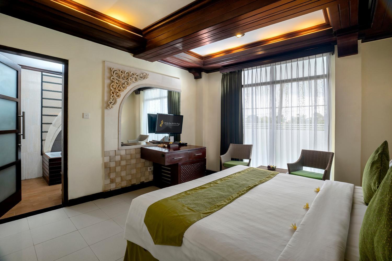 Deals Detail Treat Yourself To 5 7 Or 9 Nights At The Bali Dream Villa Resort Echo Beach Canggu