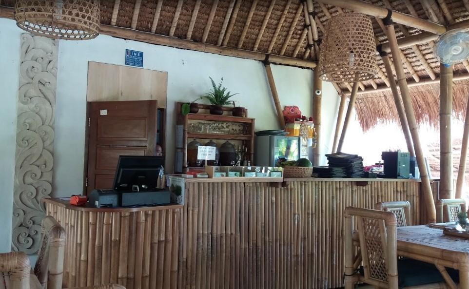 Galanga Restaurant