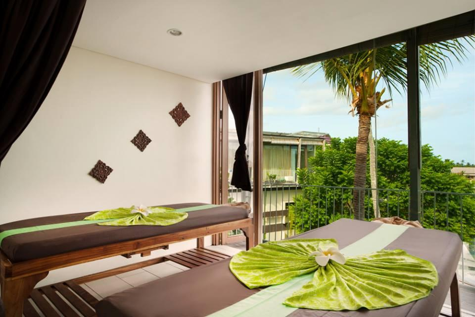 De Nyuh Spa & Beauty Salon Seminyak