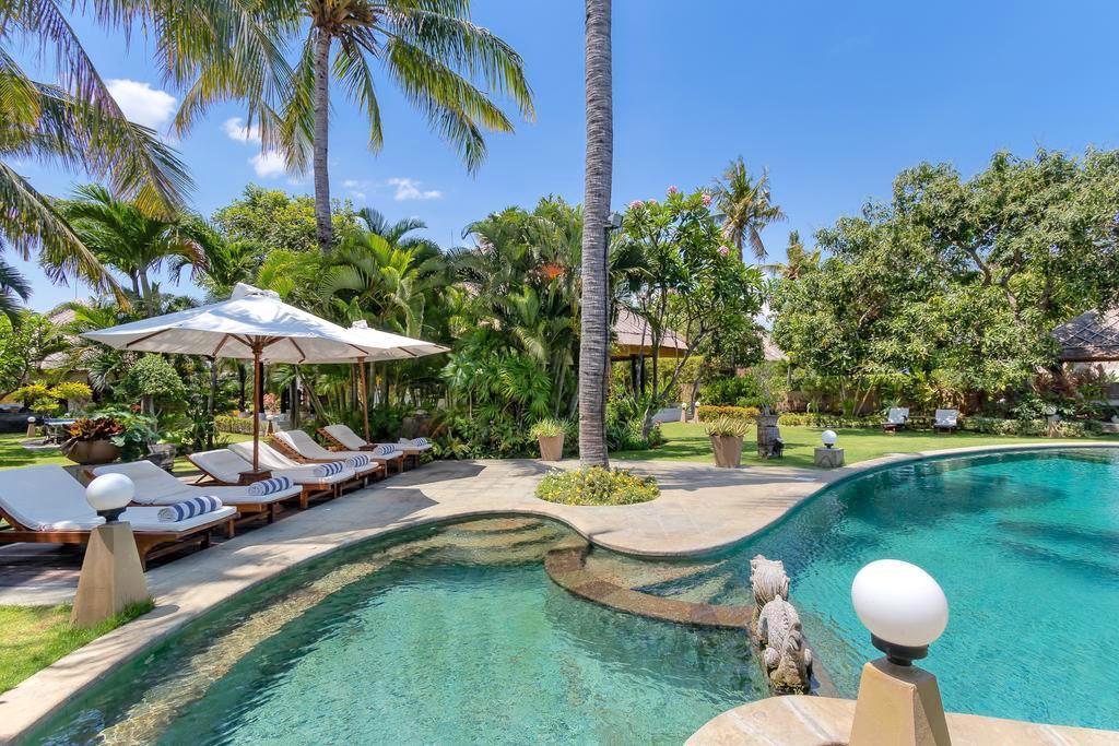 Villa Bahagia Bali Lovina