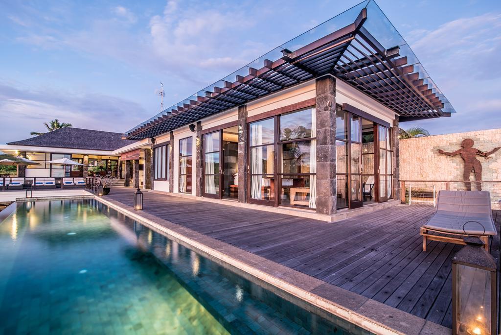 Banyu Biru Villa at La Villa Bali