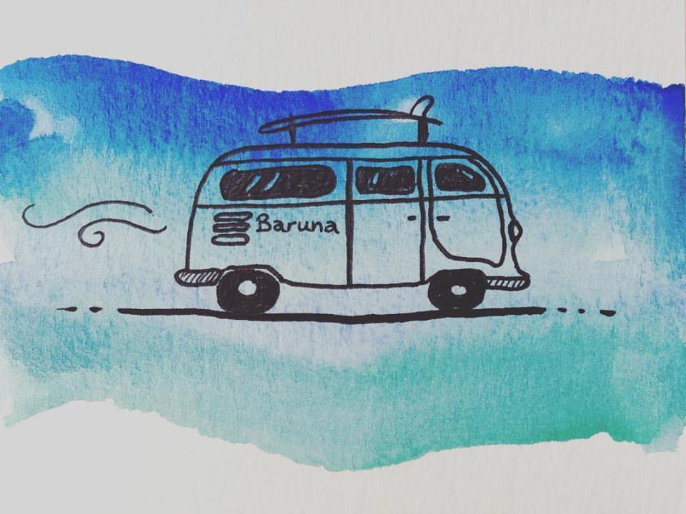 Baruna Surf Culture