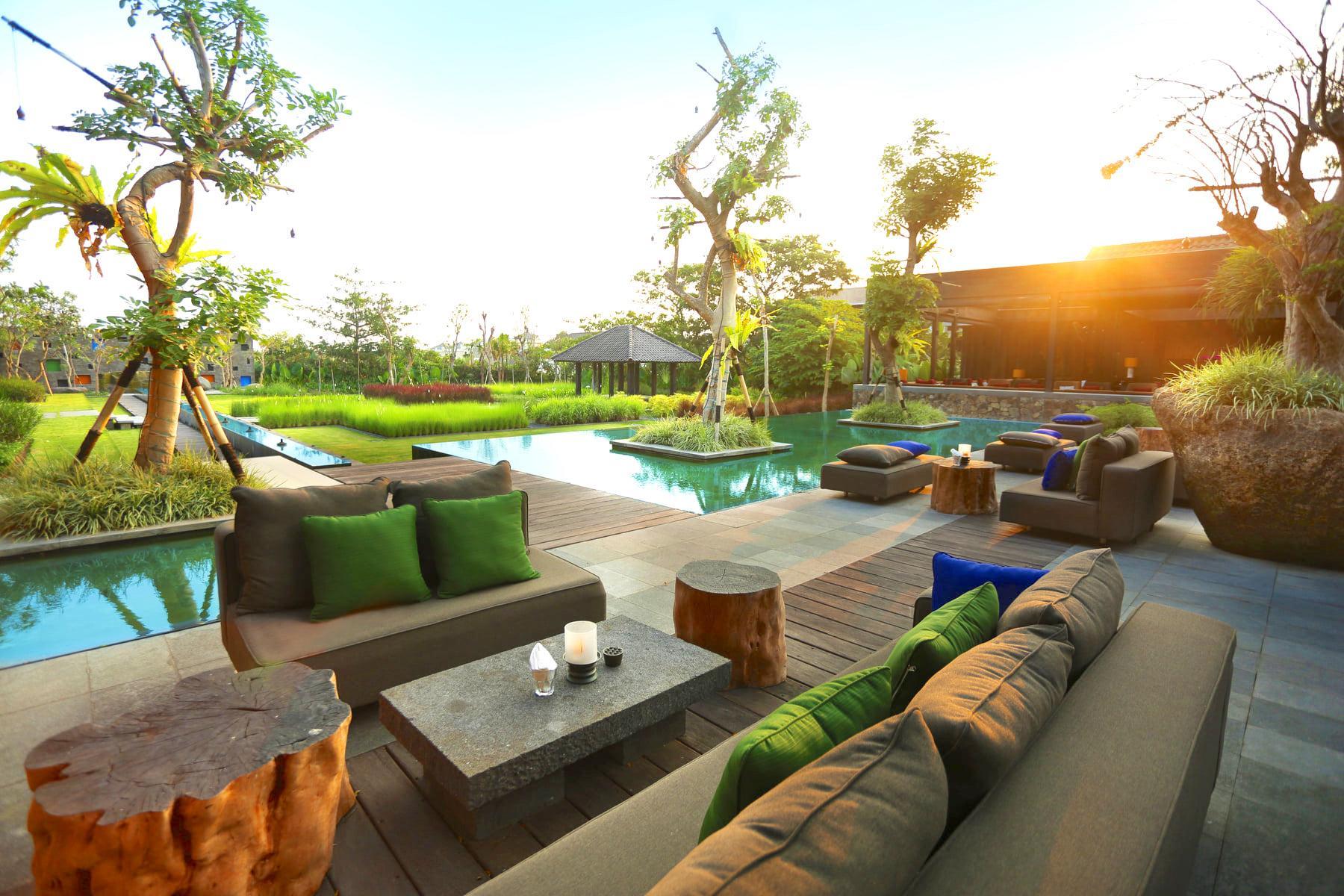 MÉTIS Bali
