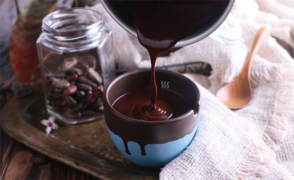 Hot Chocolate House