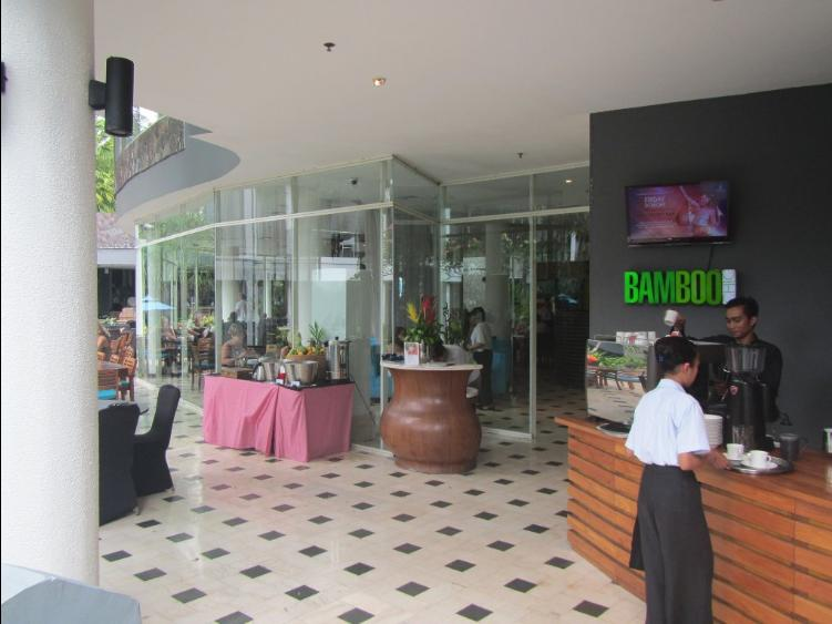 Bamboo Chic Restaurant
