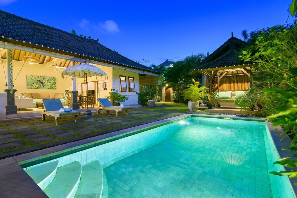 Villa Te-Kawau