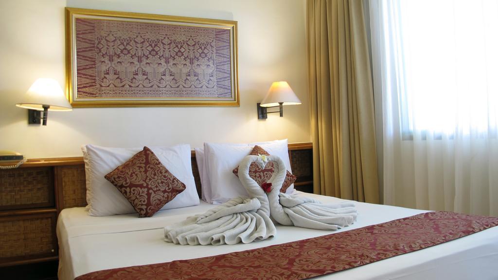Club Bali Suites at Legian Beach
