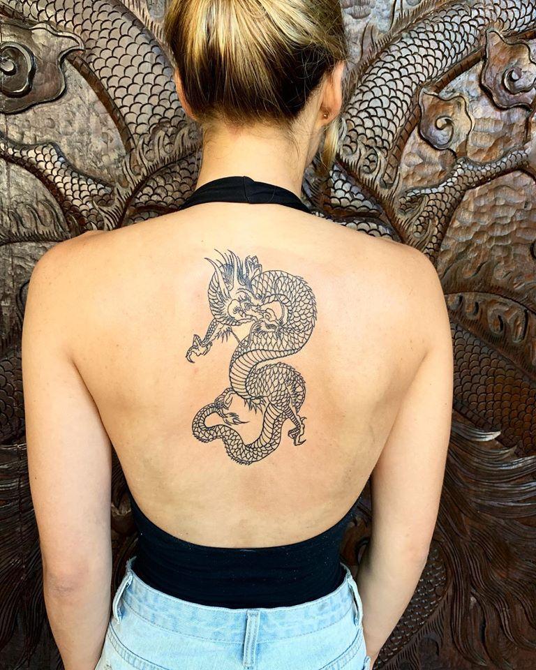 Azumi Studio Tattoo