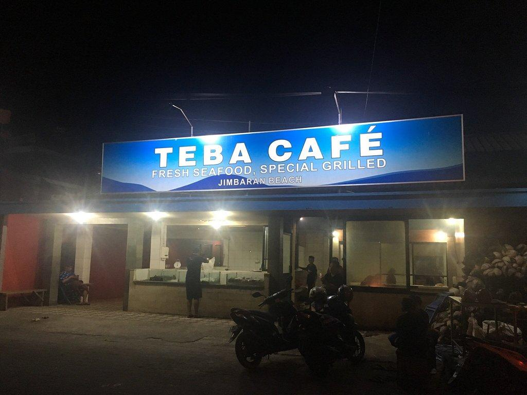 Teba Cafe Jimbaran (Official)