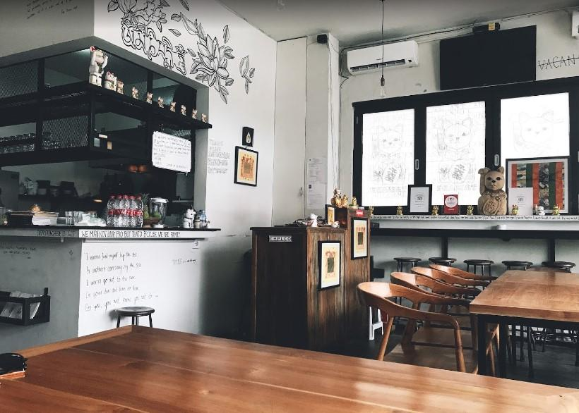 Tamade Cafeteria