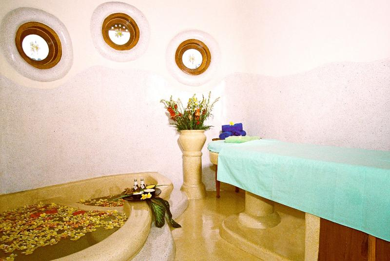 Wellbeing Spa