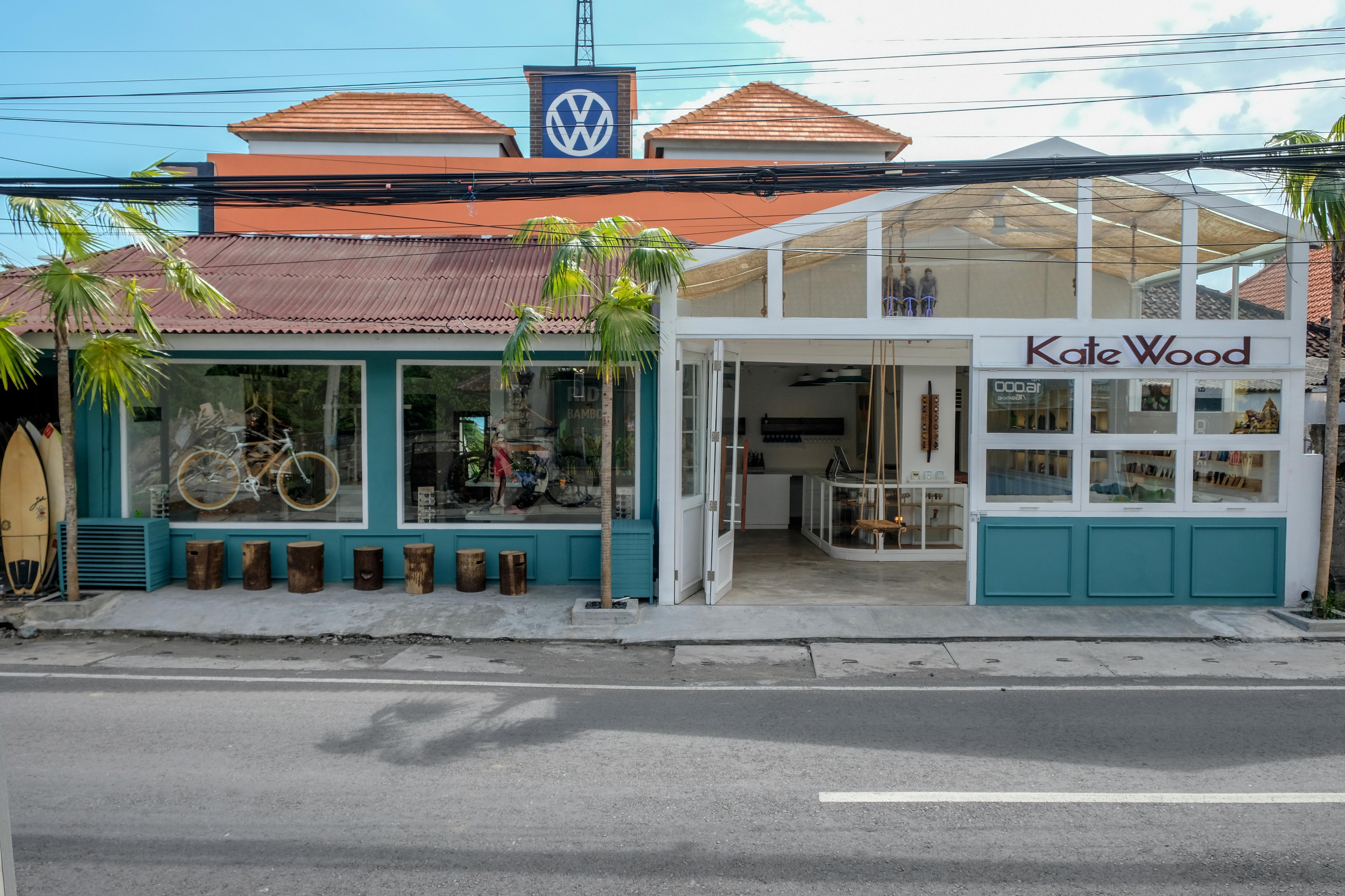 Kate Wood Bali