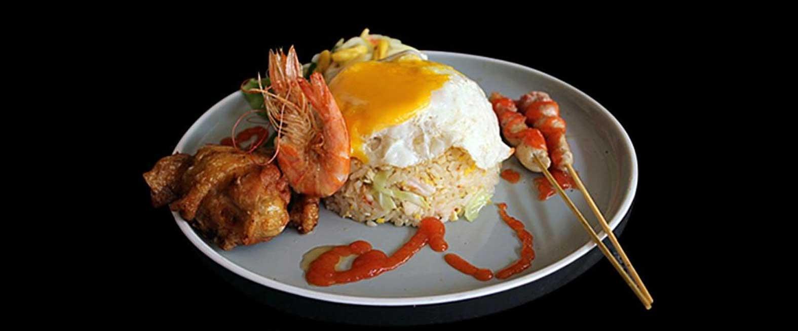Naam Thai Bali