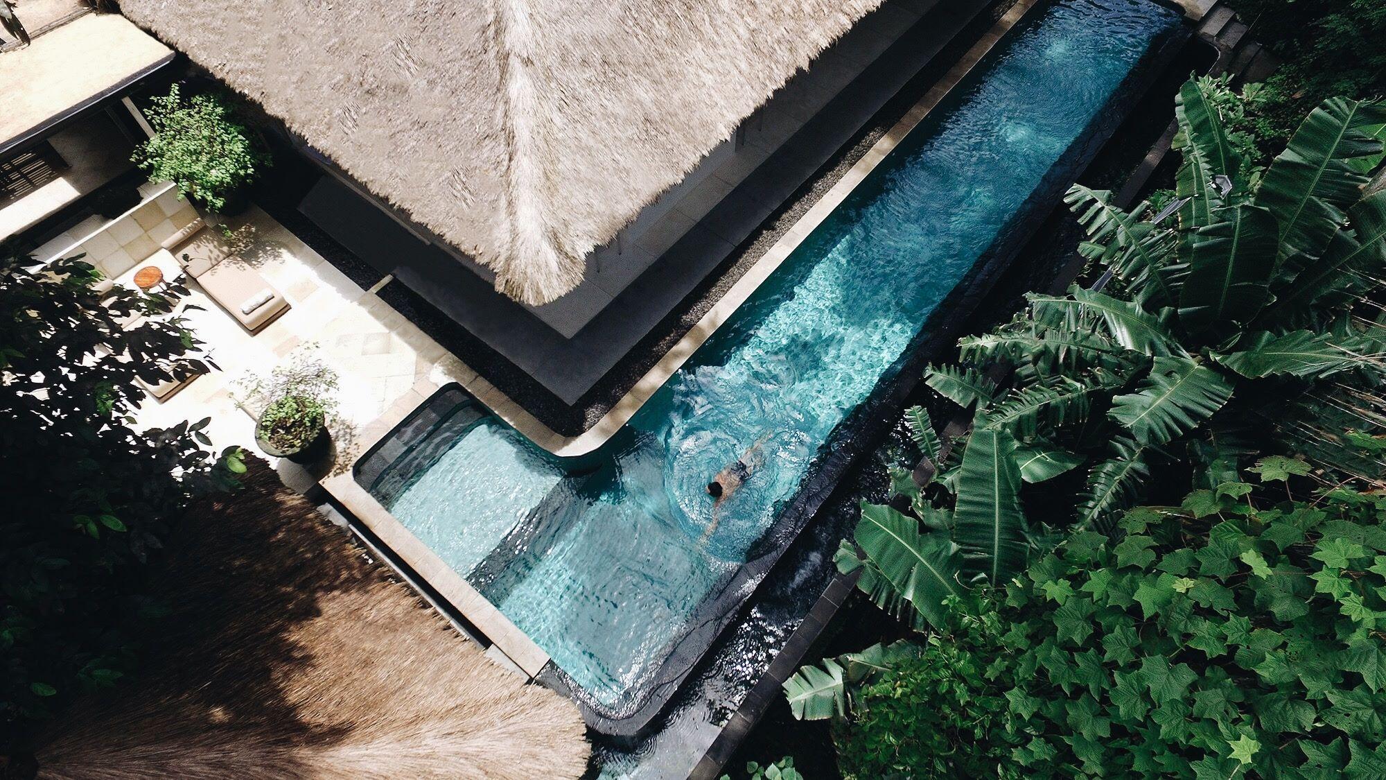 Bali Villa Sungai