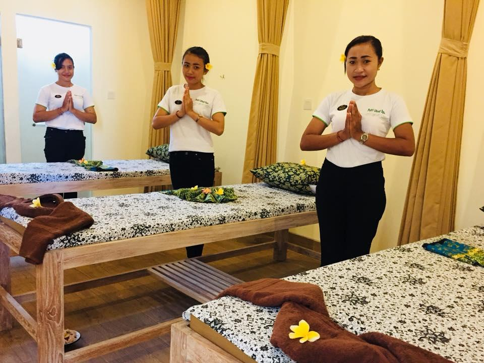 Putri Ubud Spa Seminyak