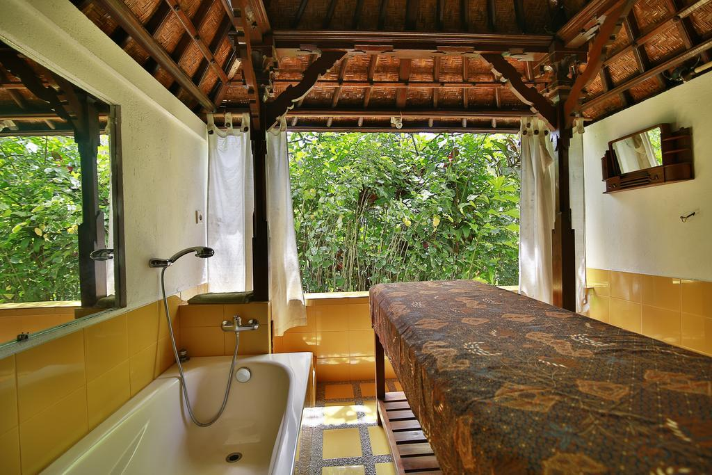Balinese Spa at Bali Spirit Hotel Ubud