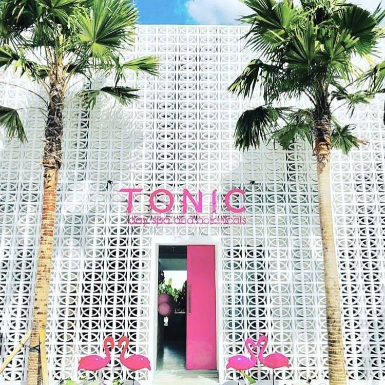 Tonic Day Spa & Botanicals