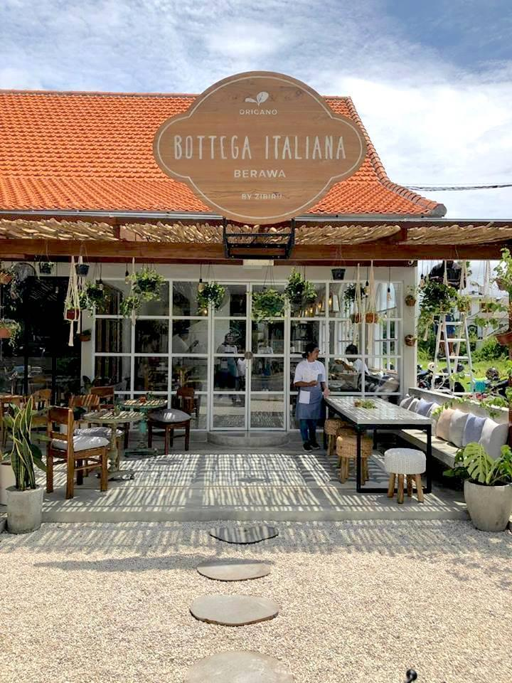 Bottega Italiana Berawa