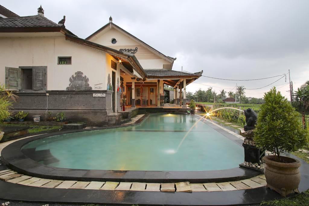 Mahasa Resort Ubud