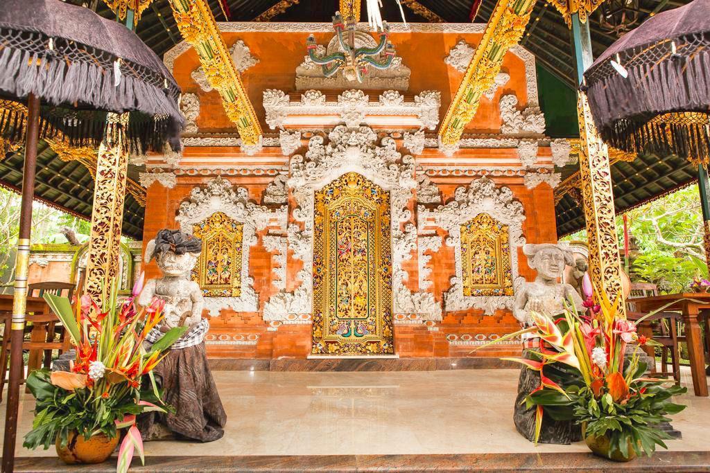 Rumah Desa Balinese Home & Cooking Studio
