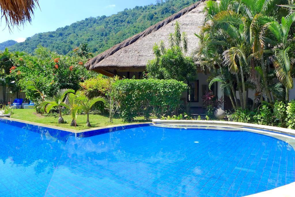 Villa Senang Senggigi