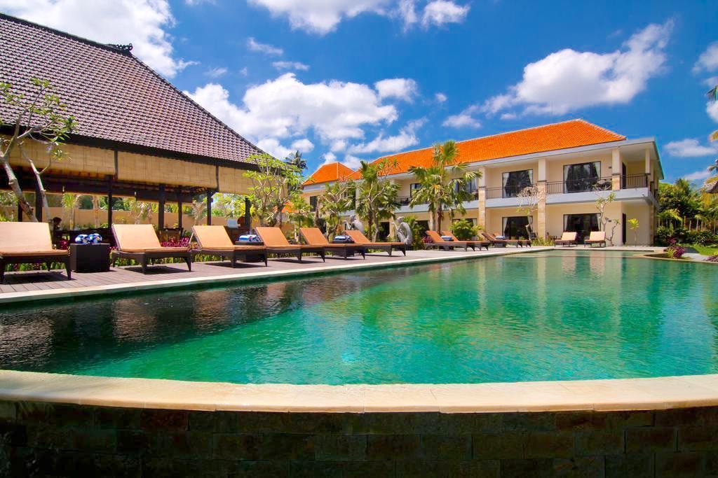 Agung Raka Resort & Villa