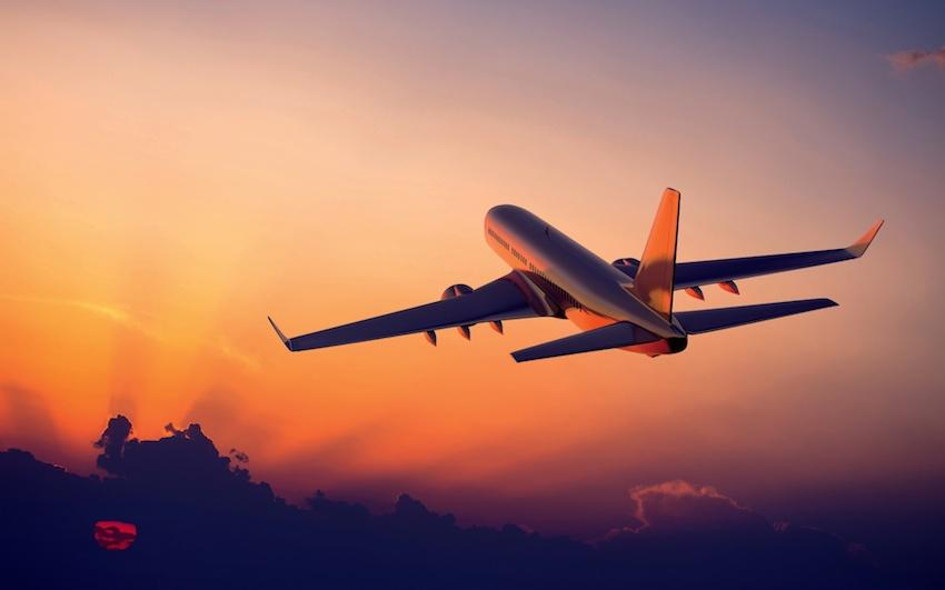 Flights - Departure from Denpasar Airport