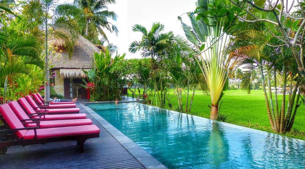 Bali Harmony Villas