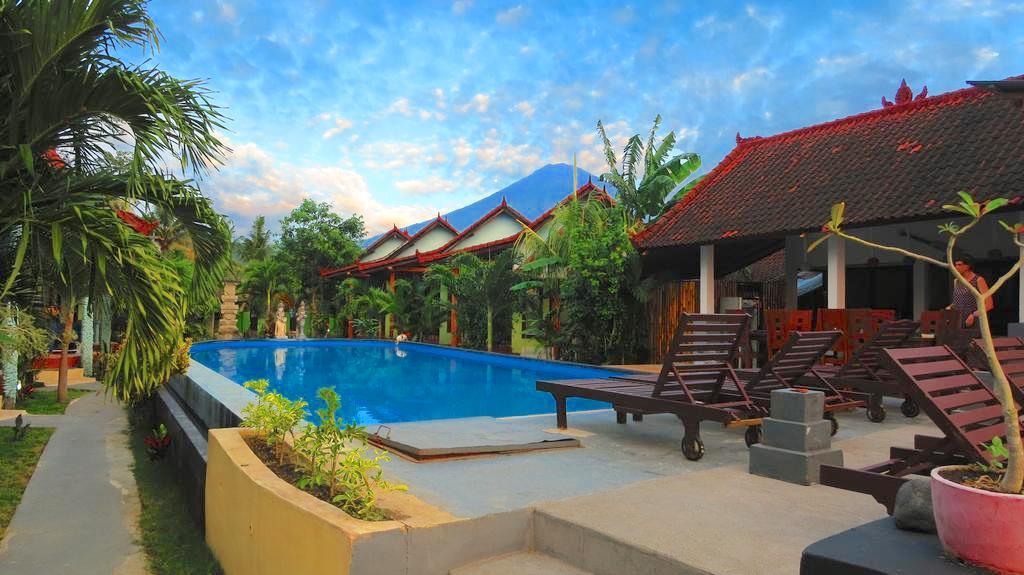 Surya Rainbow Villa