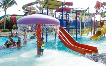 Finns Recreation Club Day Pass + Splash Water Park Access and More!
