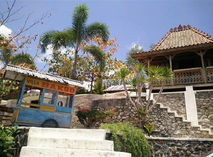 Villa Bakso