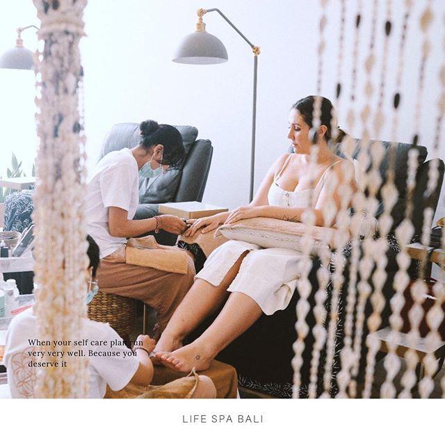 Life Spa Bali