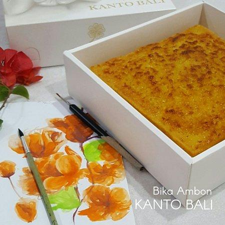 Bika Ambon Kanto Bali (Cakeshop)