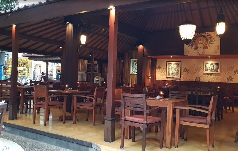 Kafe Bunute Ubud