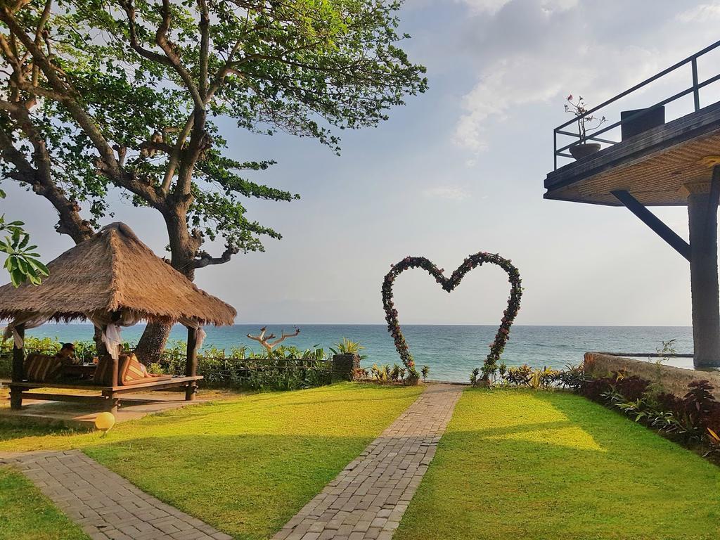 Sunsethouse-Lombok