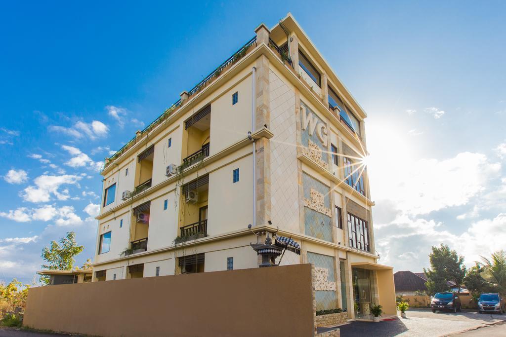 WG Hotel Jimbaran