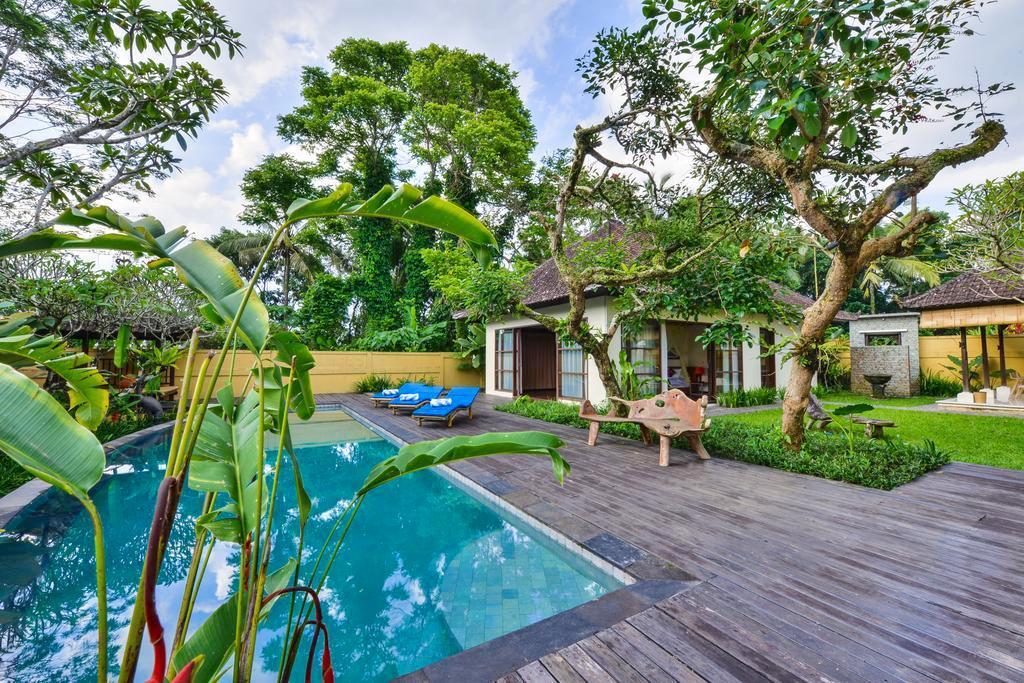Payangan Garden Villa