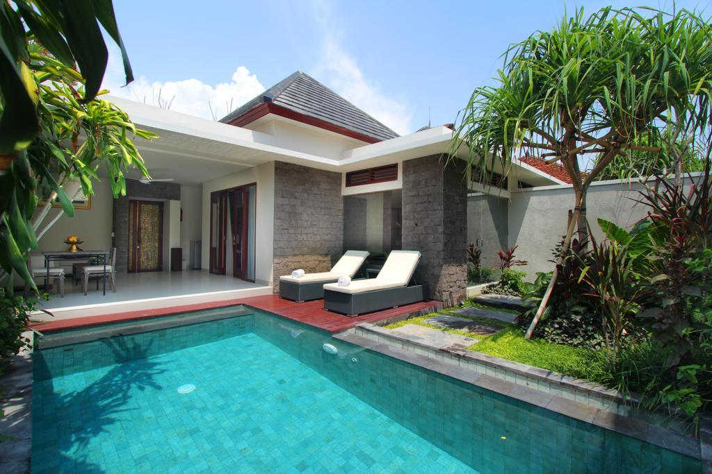 Royal Samaja Villas