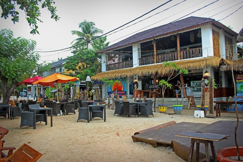 Salim Cottage