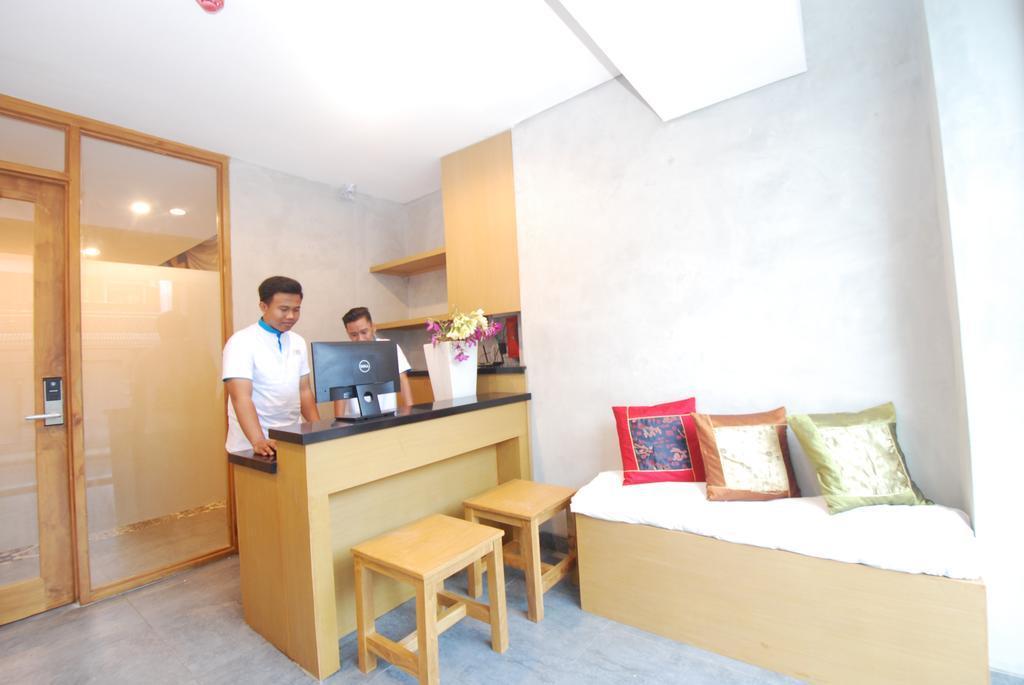 Dbeds Hostel By Soscomma