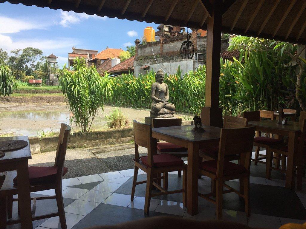 Pissari Bali Cafe