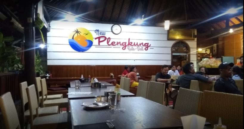 New Plengkung